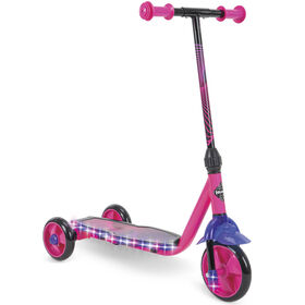 Huffy Neowave - 3-Wheel Light-Up Scooter - Pink - R Exclusive
