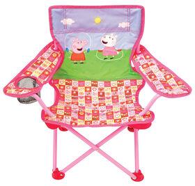 Peppa Pig Fold N Go Chair