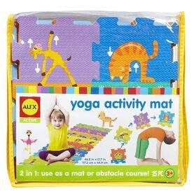 ALEX Yoga Activity Mat