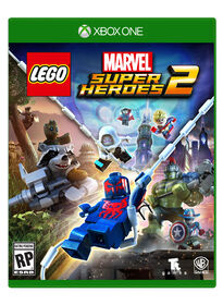 Xbox One -  LEGO Marvel Super Heroes 2
