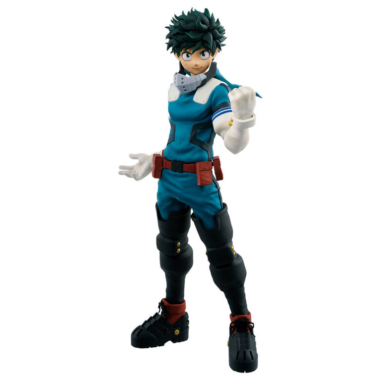 "Ichiban Kuji - Izuku Midoriya (FIGHTING HEROES feat. One's Justice) ""My Hero Academia"""