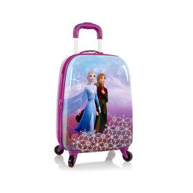Tween Spinner Luggage - Frozen