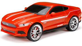 New Bright - 1:16 R/C Sport Vehicle - 2015 Ford Mustang GT