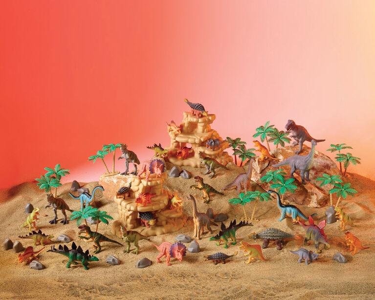 Animal Planet - Mega Dinosaur Bag - R Exclusive
