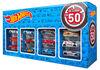 Hot Wheels Vehicle 50 Pack - Styles May Vary