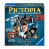 Ravensburger: Trivia - Pictopia Harry Potter Edition Game