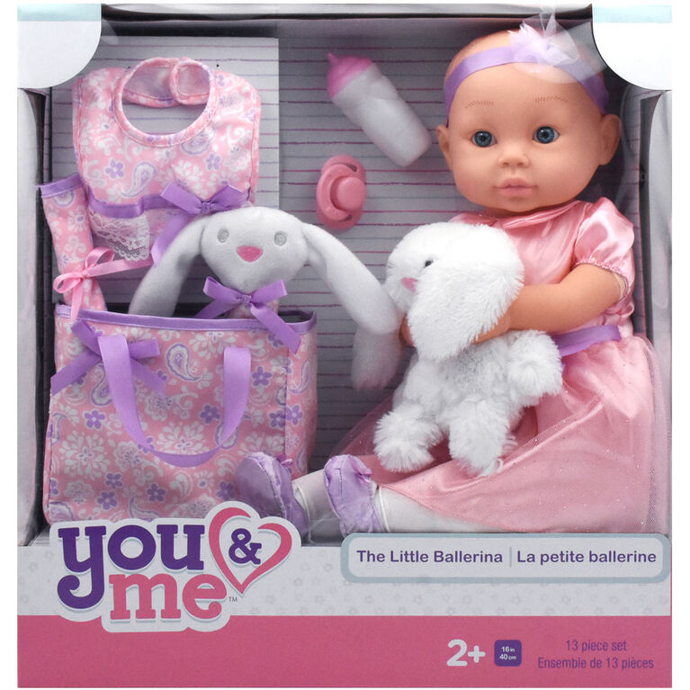 La petite ballerine - You & Me.
