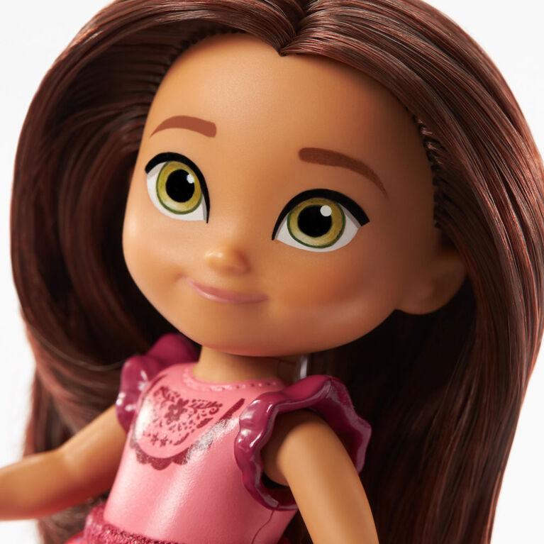 Spirit Untamed Lucky Doll