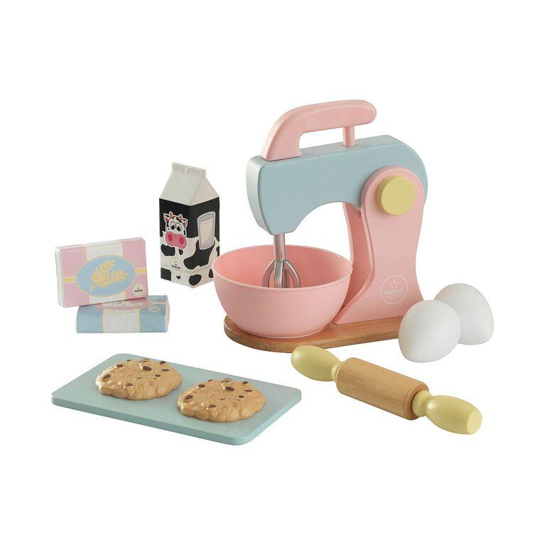 KidKraft - Baking Set - Pastel