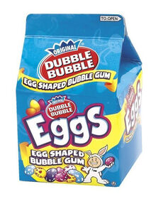 Dubble Bubble Milk Carton - Items sold individually
