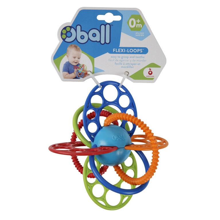 Oball - FlexiLoops