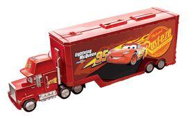 Disney Pixar Cars Mack Hauler