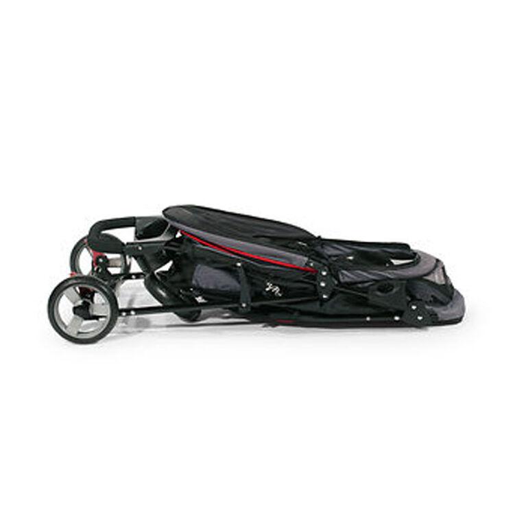 Gen7Pets Regal PLUS Pet Stroller - Grey Shadow