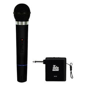 Singing Machine - Wireless Microphone