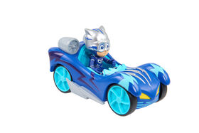 PJ Masks Turbo Blast Vehicles - Catboy