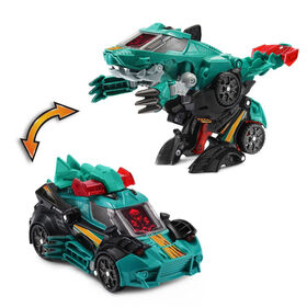 VTech Switch & Go Velociraptor Racer - English Edition