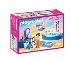 Playmobil - Bathroom with tub