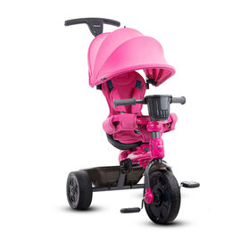 Joovy Tricycoo 41 Tricycle - Pink