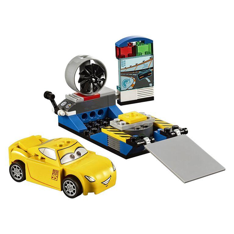 LEGO Juniors Cars Disney Pixar Cruz Ramirez Race Simulator 10731