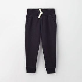 just chilling jogger, 5-6y - black