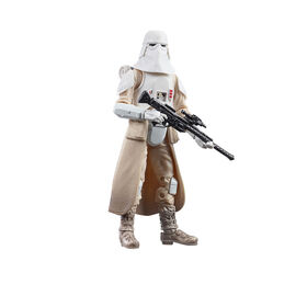 Star Wars The Black Series Imperial Snowtrooper (Hoth) 6-Inch - 40th Anniversary Collectible Figure