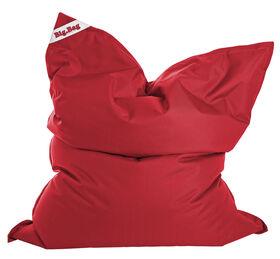 Gouchee Design - Bigbag Brava Fauteuil Géant Imperméable - Rouge