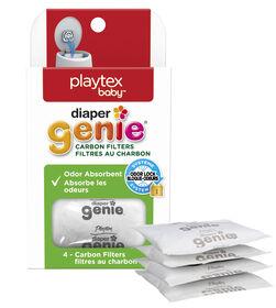 Playtex Baby Diaper Genie Carbon Filters