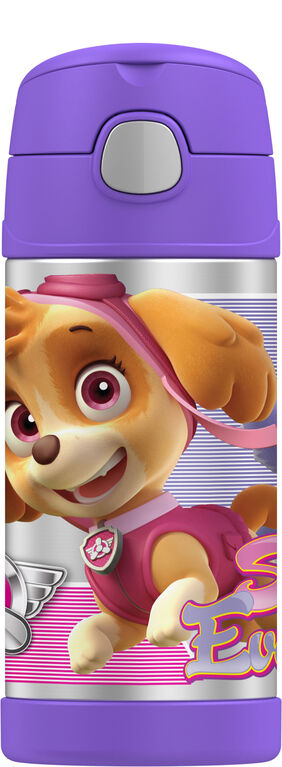 Thermos Funtainer Bottle - Paw Patrol