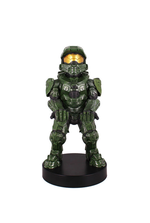 Halo Master Chief Cable Guy - English Edition