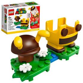 LEGO Super Mario Ensemble d'amélioration Mario abeille 71393