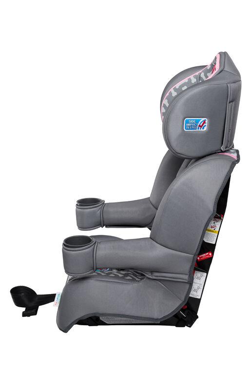 KidsEmbrace Friendship Combination Booster Car Seat - Paw Patrol, Skye