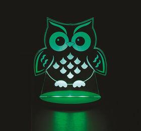 Tulio Dream Lights - Owl Inserts