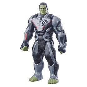 Marvel Avengers : Phase finale - Hulk Titan Hero.