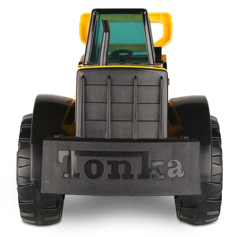 Tonka - Steel Classics Front Loader