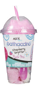 Bathaccino - Strawberry Surprise