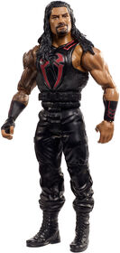 WWE - Top Picks - Figurine articulée - Roman Reigns - Édition anglaise.