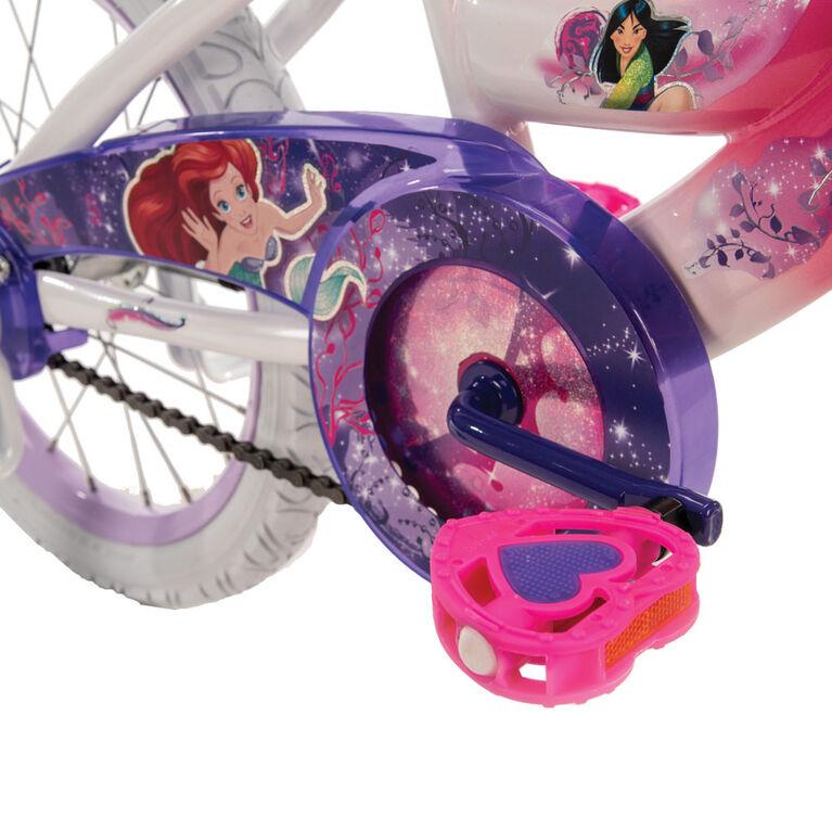 Huffy Disney Princess Bike - 16 inch - R Exclusive