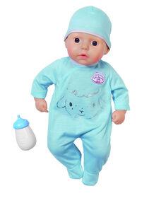Frère De Ma Première Baby Annabell - Notre Exclusivité