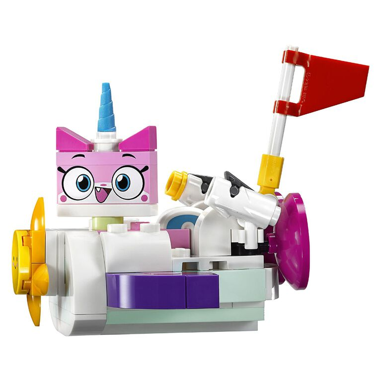 LEGO Unikitty Unikitty Cloud Car 41451