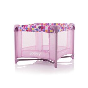 Joovy Toy Room2 Playard - Pink
