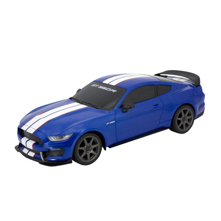Fast Lane RC – Voiture téléguidée 1:16 – Ford Shelby GT350R