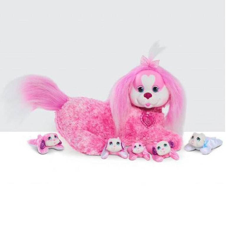 Puppy Surprise Plush Darcy
