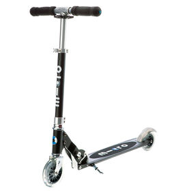 Micro Scooters - Micro Sprite Scooter Black