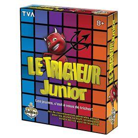 Le Tricheur Junior Game - Édition française