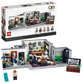 LEGO Icons Queer Eye - The Fab 5 Loft 10291