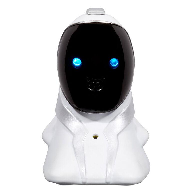 Jouet interactif électronique Tobi Friends activé par la voix avec lumières et sons pour enfants - Beeper