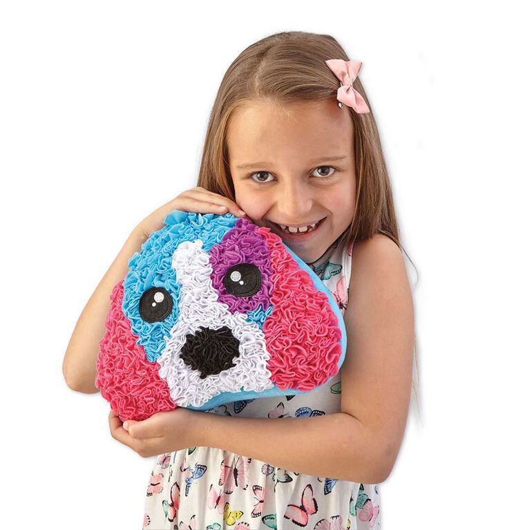 Out To Impres MYO Dog Cushion - Édition anglaise - Notre exclusivité