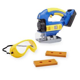 Just Like Home Workshop - Power Jigsaw
