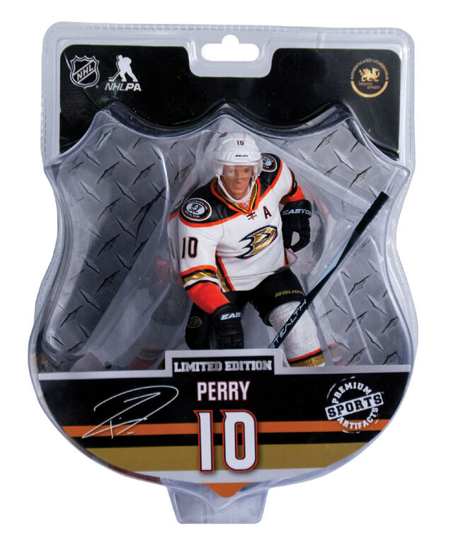 "NHL Figure 6"" - Corey Perry"