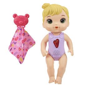 Baby Alive Happy Heartbeats Baby Doll